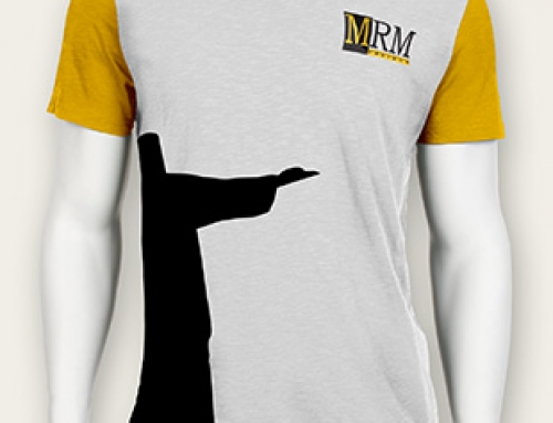 Camisa MRM Freight