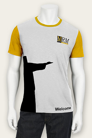 Camisas MRM Freight