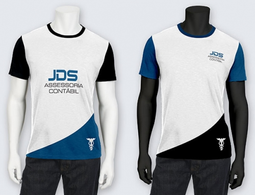 Camisas JDS Assessoria Contábil