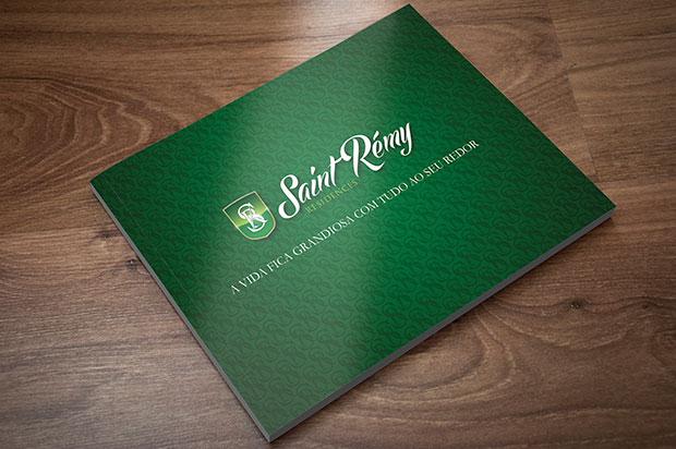 Book Saínt Rémy