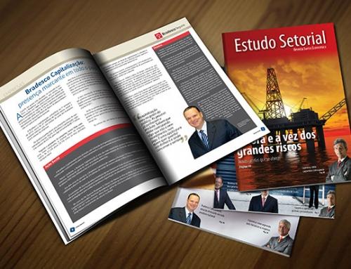 Revista Estudo Setorial
