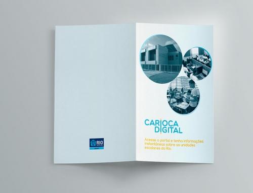 Folder Carioca Digital