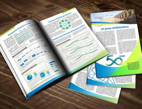 Informativo Energia em Ações – Eletrobras