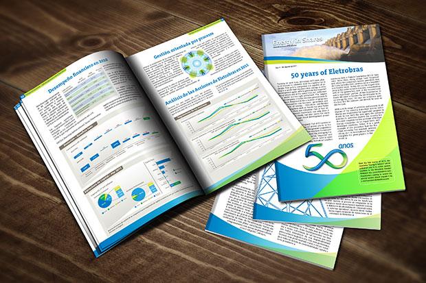 Informativo Energia em Ações