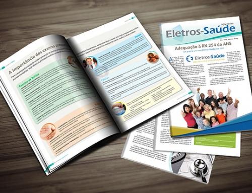 Informativo Eletros-Saúde