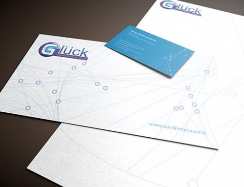 Papelaria Gluck Informática