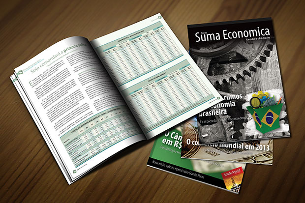 Revista Suma Economica